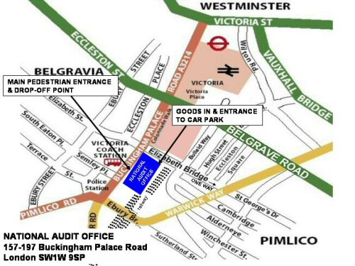 Victoria Coach Station Map How to Find Us Victoria Coach Station Map