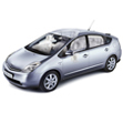 Toyota Prius: inspiration for its energy efficiency