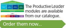 Productive Leader Order Modules