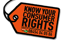 Know Your Consumer Rights