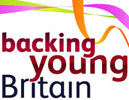 Backing Young Britain