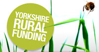 Yorkshire Rural Funding