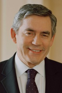 Rt Hon Gordon Brown MP