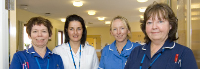 4 nurses