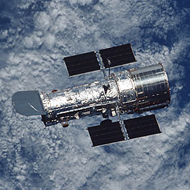 Hubble Space Telescope (HST) - Our window on the Universe