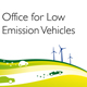 Office for low emission vehicles