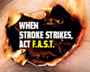 Stoke - Act F.A.S.T campaign image