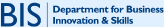Department for Business, Innovation and Skills logo