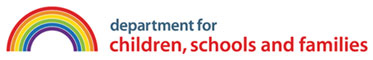 click here for the Department for Children, Schools and Families homepage