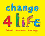 Change4Life campaign poster