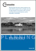 Planning Policy Statement 25: Development and Flood Risk