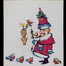 Greeting card - Christmas Card