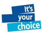 logo: It's your choice