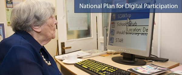 National Plan for Digital Participation