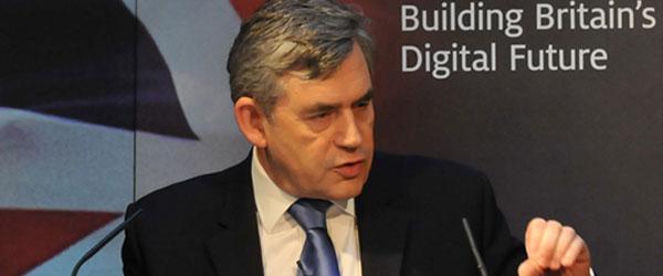 Building Britain's Digital Future