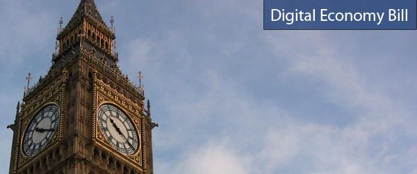 Introducing… the Digital Economy Bill