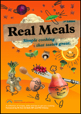 DCSF Real Meals cookbook image