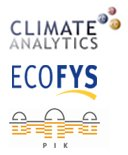Climate analytics Ecofys