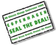 Seal the deal logo