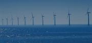 Offshore wind farm south of Samsø Island (Samsø Energy Academy)