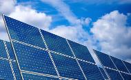Solar panels (iStockphotos)