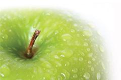 Compact Refresh Apple