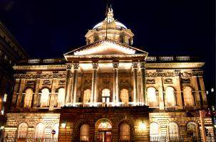 Local Government Practice - Liverpool Town Hall