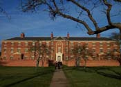 Southwell Union Workhouse © National Trust Photo Library
