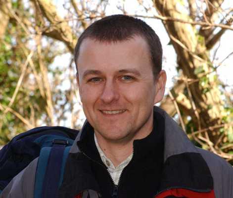 Paddy Harrop