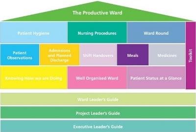 The Productive Ward