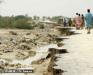 Pakistan Floods Appeal