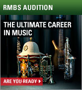 RMBS Auditions