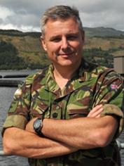 Commanding Officer FPG