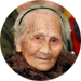 This woman is 105 years old - would you want to know if you will live this long?