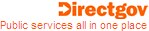 Directgov - Public Services all in one place