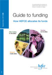 HEFCE 2010/24 - Guide to funding: How HEFCE allocates its funds