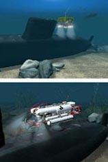 NATO Submarine Rescue System