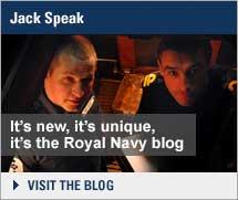Jack Speak - visit the blog