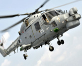 HMS Somerset Lynx