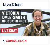 Live Chat - Helicopter Pilot