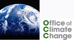 Image: Office of Climate Change (OCC)