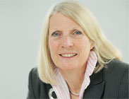 Lin Hinnigan, acting Chief Executive of QCDA