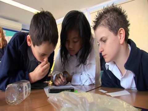 Next Generation Learning - The Tudors