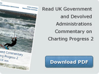 Read UK Government and Devolved Administrations Commentary on Charting Progress 2