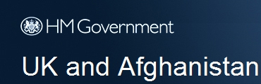 UK and Afghanistan