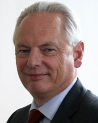 Francis Maude, Minister for the Cabinet Office