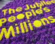 Diamond Jubilee lottery awards