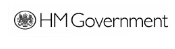 Her Majesty's government logo