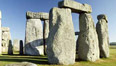 £10 Million Lottery Boost For Stonehenge Project