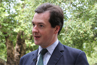 George Osborne - Copyright: HM Treasury